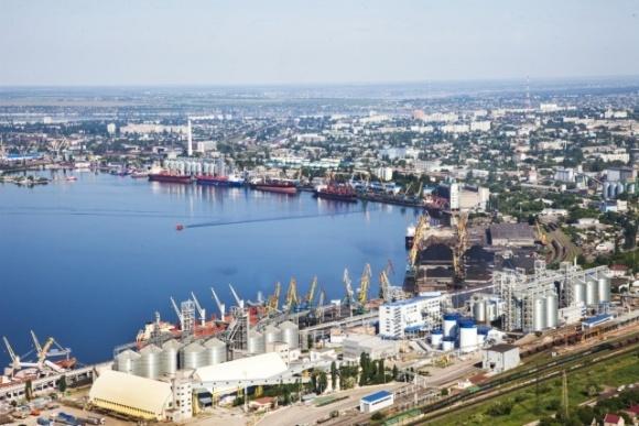 В январе-мае украинские порты обработали более 20 млн тонн зерновых грузов фото, иллюстрация