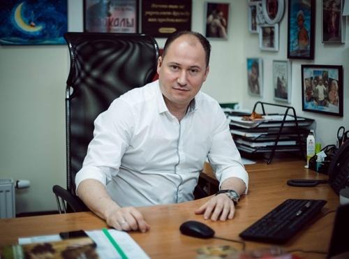 Впервые в компании BASF Украина департамент Agricultural Solutions возглавил украинец фото, иллюстрация