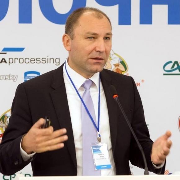 Україна не є лідером в експорті борошна, - представник України в ФАО фото, ілюстрація