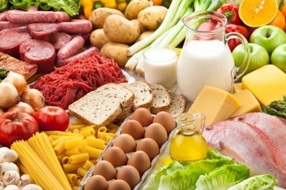 Экспорт украинской агропродовольственной продукции продолжает расти фото, иллюстрация