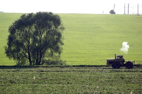 Вчений назвав основну проблему українського агросектора фото, ілюстрація