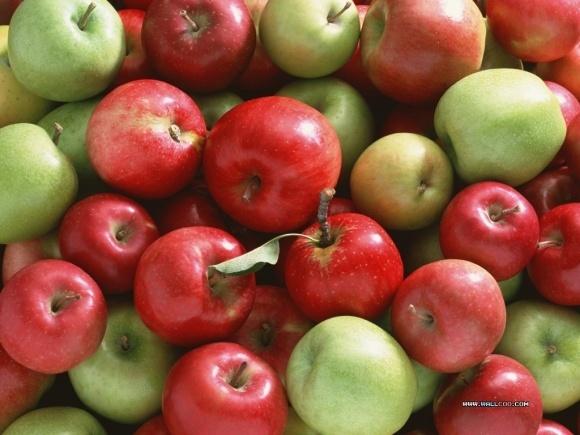 Украинские яблоки не уступают импортным, однако им нужны дополнительные холодильники фото, иллюстрация