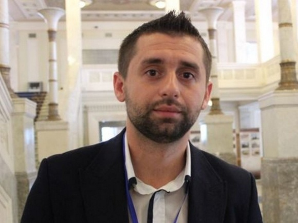 """Арахамия анонсировал """"земельную ночь"""" в парламенте фото, иллюстрация"""