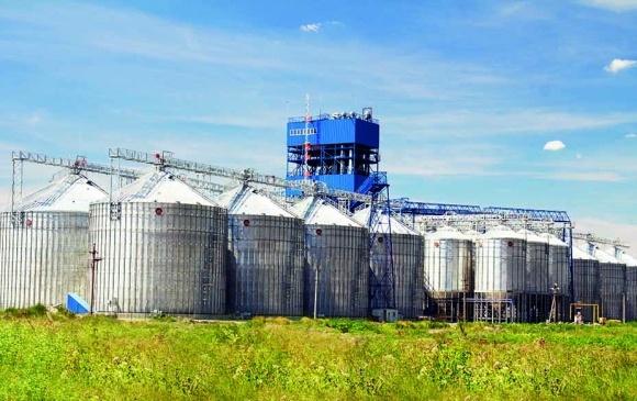 Агрохолдинг «Астарта» довів потужності зі зберігання зерна до більш ніж півмільйона тонн фото, ілюстрація
