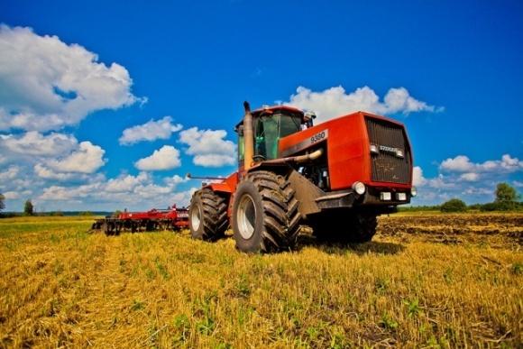 Агрофирма «Астарты» получила статус производителя органической продукции фото, иллюстрация