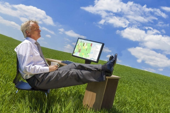 Портрет ідеального аграрного СЕО очима аналітиків фото, ілюстрація