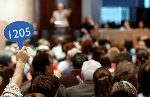Продаж права оренди через аукціони щороку принесе в казну 25–30 млрд грн, - Апостол фото, ілюстрація