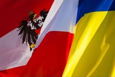 Ажиотажа среди украинских предприятий, пытающихся прийти в Австрию, нет фото, иллюстрация