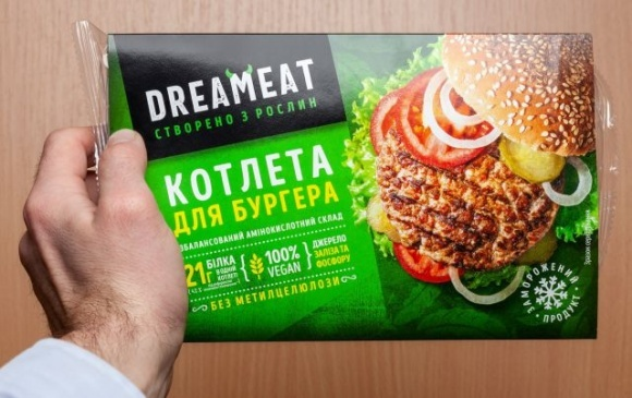 «АВК» зашел в сегмент растительного мяса фото, иллюстрация