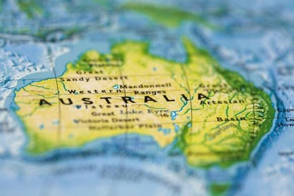 Австралійські фермери полюють на IT-фахівців, щоб заманити їх на роботу фото, ілюстрація