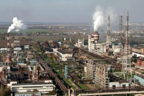 Объемы производства минеральных удобрений на черкасском «Азоте» выросли на 22% фото, иллюстрация