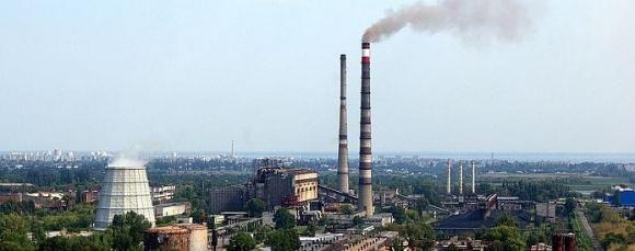 Предприятие Group DF остановило завод по производству азотных удобрений в Украине фото, иллюстрация