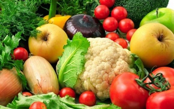 Топ-10 експортних позицій плодоовочевого ринку України  фото, ілюстрація