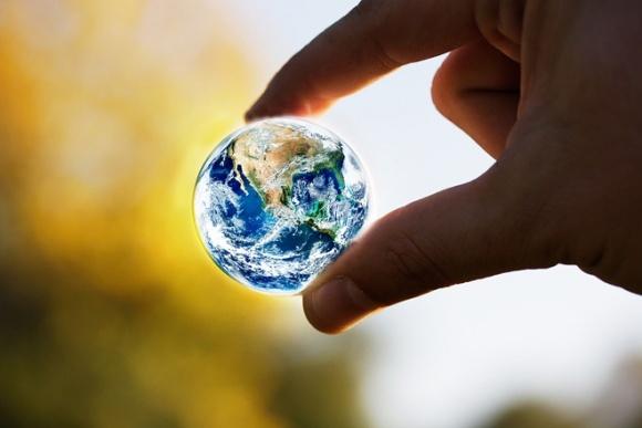 Глобальное потепление положительно скажется на АПК Украины, - Гидрометцентр фото, иллюстрация
