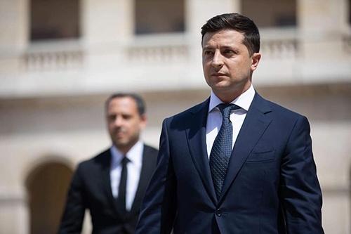 Президент України підписав указ про протидію рейдерству фото, ілюстрація
