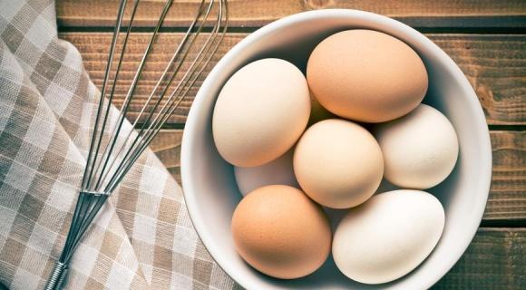 Украина стала крупнейшим поставщиком яиц в ЕС фото, иллюстрация