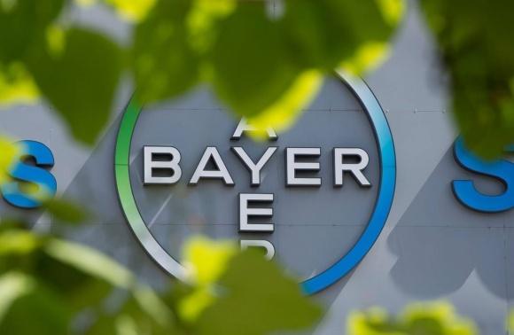 Прогноз розвитку хвороб від Bayer фото, ілюстрація