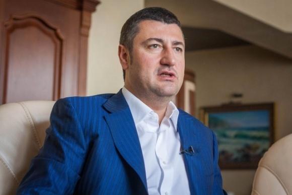 Бахматюк раскритиковал решение Апелляционной палаты ВАКС по делу VAB банка фото, иллюстрация