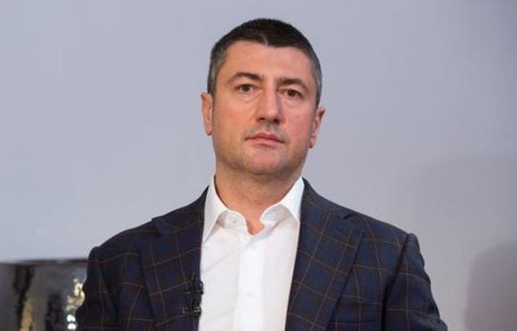 Железная руда, зерно и подсолнечное масло скоро будут занимать более 80% ВВП Украины. Это катастрофа, — Бахматюк фото, иллюстрация