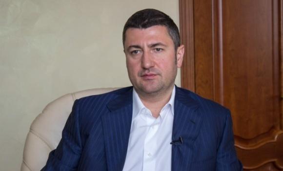 Олег Бахматюк: государство должно дотировать только мелких фермеров и частников фото, иллюстрация