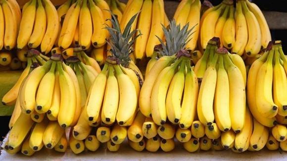 Україна імпортувала рекордний обсяг бананів у 2019 році фото, ілюстрація