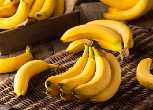 Штамм TR4 может привести к 100-процентному уничтожению бананов, - FAO фото, иллюстрация