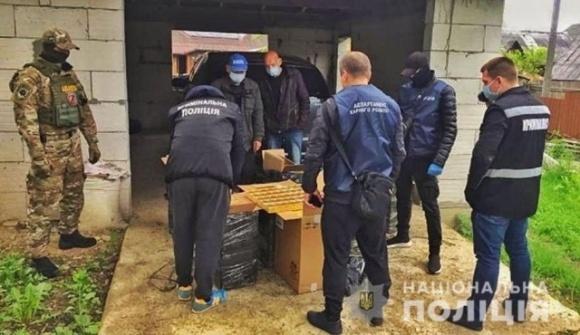 Поліція накрила шахраїв, які ошукали фермерів на 18 млн грн фото, ілюстрація
