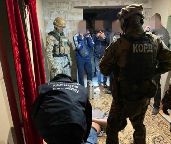 Поліція затримала членів банди, яка два роки тероризувала фермерів фото, ілюстрація