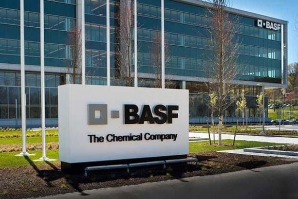 BASF очікує істотного росту продажів у 2017-му фото, ілюстрація
