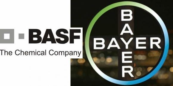 BASF завершив процес купівлі активів Bayer фото, ілюстрація