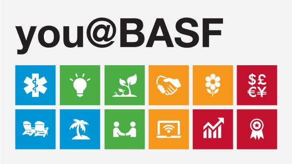 BASF проводит Дни полей и представляет инновационные препараты фото, иллюстрация
