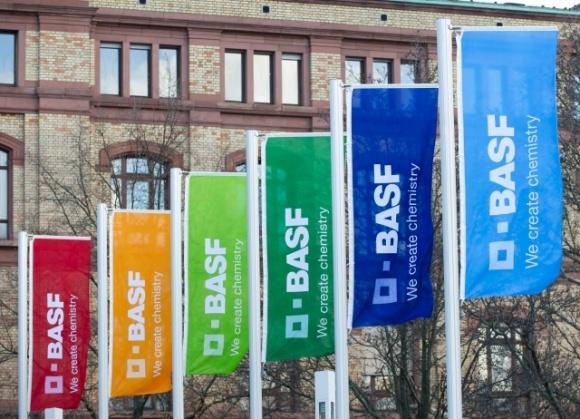 BASF демонструє суттєве зростання в 2 кварталі фото, ілюстрація