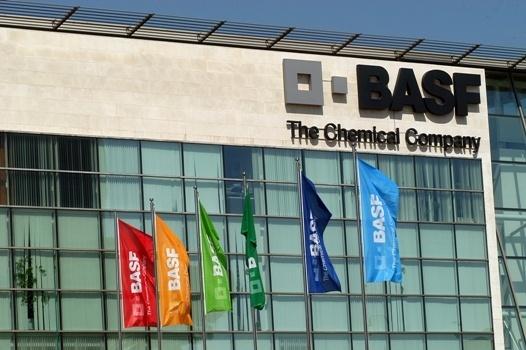 BASF та європейське космічне агентство розвивають цифрові послуги фото, ілюстрація