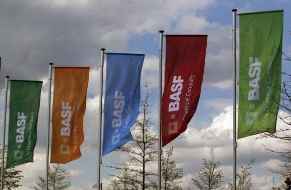 В BASF довольны результатами деятельности в Украине фото, иллюстрация