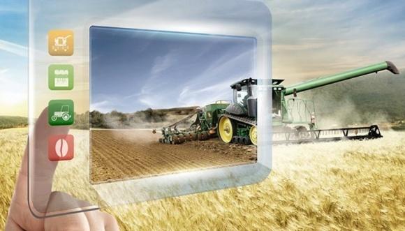 BASF запустит обновленное мобильное приложение для аграриев фото, иллюстрация