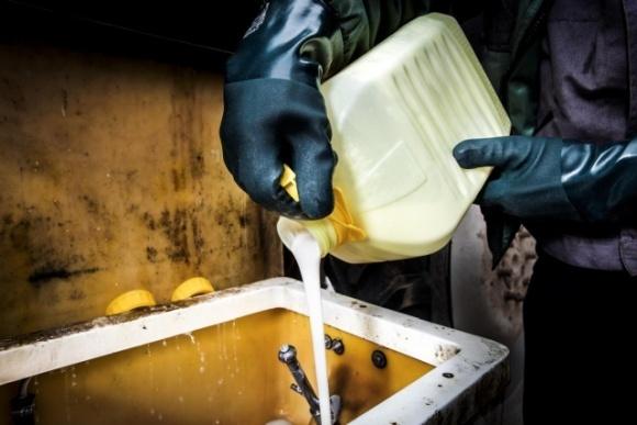 53% аграриев знают, как правильно утилизировать тару из-под СЗР фото, иллюстрация