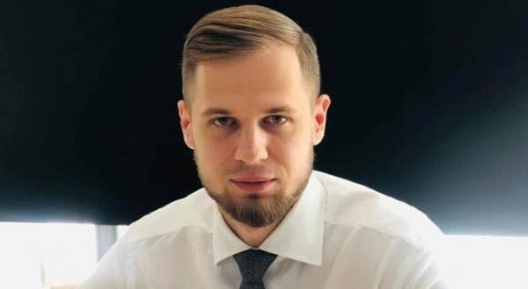 """Новий голова Держгеокадастру Башлик: """"У моєму to-do list десятки пунктів, і всі невідкладні"""" фото, ілюстрація"""