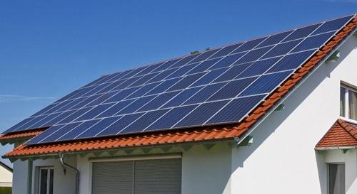 В Україні побудовано сонячних електростанцій потужністю більше 2 ГВт фото, ілюстрація