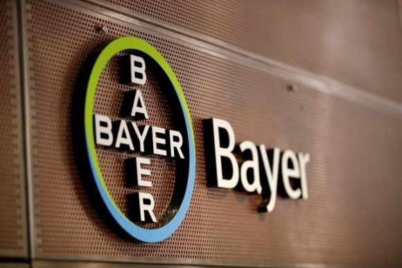 Компания «Байер» разрабатывает новые низкомолекулярные средства защиты фото, иллюстрация