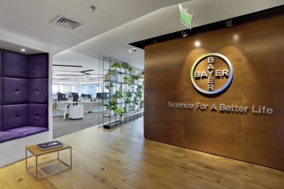 Bayer признает трудности в достижении мирового соглашения по искам на $11 млрд фото, иллюстрация