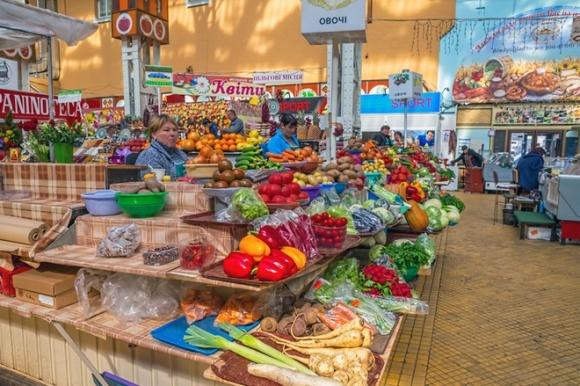 Опубликован глобальный индекс продовольственной безопасности за 2018 год фото, иллюстрация
