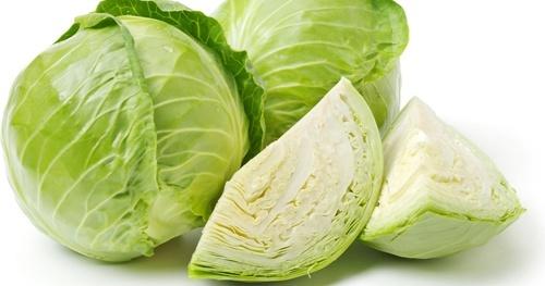 Капуста в мае стала самым дешевым ранним овощем в Украине фото, иллюстрация
