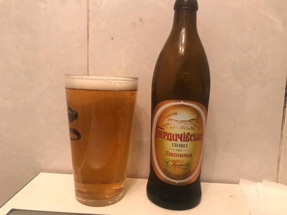 За участю науковців Інституту сільського господарства Полісся запущено в виробництво новий сорт пива фото, ілюстрація