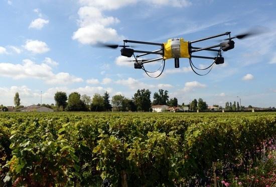 Колишній інженер Google випустить дрон зі штучним інтелектом фото, ілюстрація