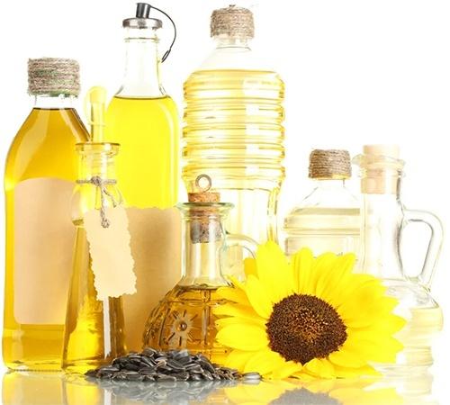 Украинское подсолнечное масло может достичь в цене 700 долларов за тонну фото, иллюстрация