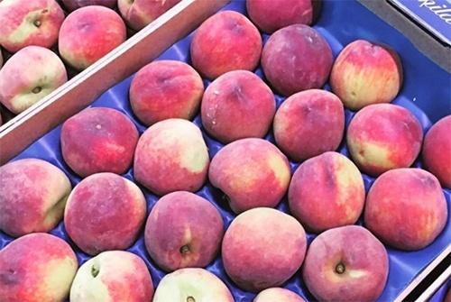 Цены на импортные абрикосы, персики и нектарины приятно удивили украинцев фото, иллюстрация
