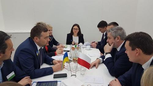 Україна на виставці Міжнародний зелений тиждень-2019: Перші позитивні результати! фото, ілюстрація