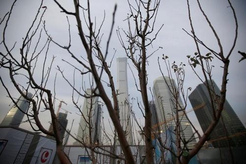 Темпи зростання ВВП Китаю знизилися до мінімуму з 1990 року фото, ілюстрація