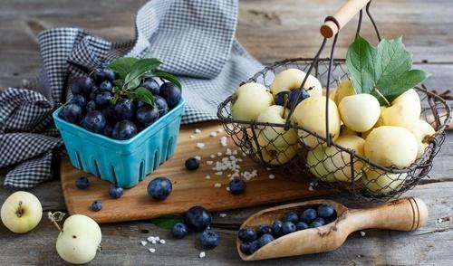 Україна збільшила експорт фруктів в Сінгапур в 4.5 рази у 2018 році фото, ілюстрація