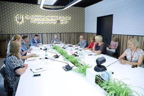В Украине зарегистрировано 11 действующих сельскохозяйственных консультативных служб фото, иллюстрация